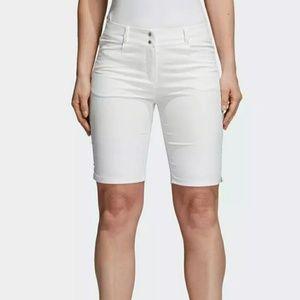 Lightweight Adidas shorts